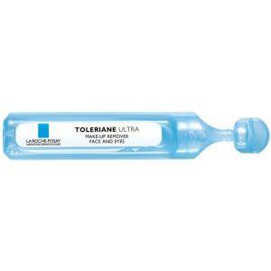 La Roche Posay Toleriane Ultra Demaquillant Ντεμακιγιάζ Προσώπου Και Ματιών 30x5 ml