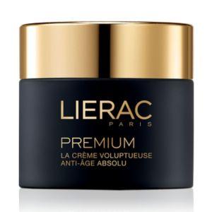 Lierac Premium Κρέμα Πλούσιας Υφής για Απόλυτη Αντιγήρανση 50ml