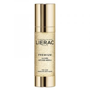 Lierac Premium The Cure Θεραπέια - Ένεση Νεότητας για Απόλυτη Αντιγήρανση 30ml