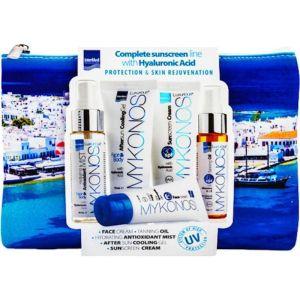 Intermed Luxurious Mykonos Suncare Hydrating Πακέτο Promo Set Καλοκαιρινό Σετ Αντιηλιακής Προστασίας & Ενυδάτωσης