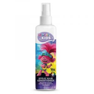 Magic Kids Spray Hair Conditioner Trolls Μαλακτική Λοσιόν Σε Σπρέι Για Τα Μαλλιά Των Παιδιών 200ml