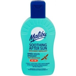 Malibu After Sun Insect Repellent Προϊόν Για Μετά Τον Ήλιο 200 ml Unisex