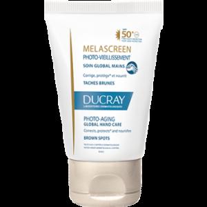 Ducray Melascreen Photo - Aging Ολοκληρωμενη Φροντιδα Χεριων Promo -20% 50ml