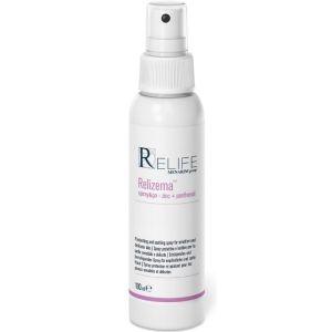 Menarini ReLife Relizema Καταπραϋντικό & Προστατευτικό Spray Για Το Ευαίσθητο Δέρμα 100ml