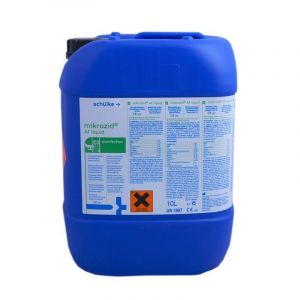 Schulke Mikrozid AF liquid 10lt
