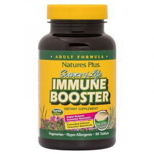 Natures Plus Immune Booster 90 Κάψουλες