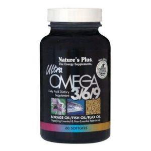 nat-plus-omega-369-ultra-1200mg-softgels-60s