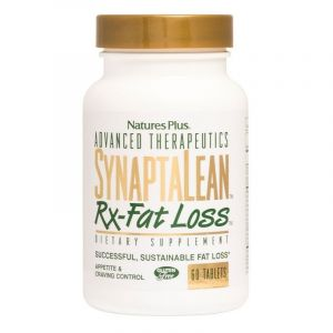 Natures Plus Synaptalean Rx Fat Loss Επαναστατική Φόρμουλα Αδυνατίσματος 60 tabs