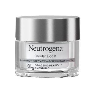 Neutrogena Cellular Boost Αντιγηραντική Κρέμα Νυκτός 50ml