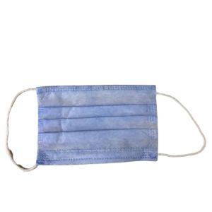 OEM Παιδική Χειρουργική Μάσκα Προσώπου Μπλε 5 Τμχ