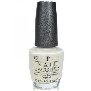Opi Nail Lacquer Into The Light Βερνίκι Γκρι Ανοιχτό 15ml