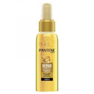 Pantene Pro-V Repair & Protect Λάδι Αναδόμησης για Ταλαιπωρημένα Μαλλιά 100ml