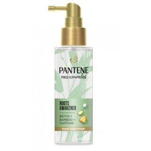 Pantene Pro-V Miracles Biotin & Bamboo Roots Awakener Προϊόν για Ενδυνάμωση των Μαλλιών 100ml