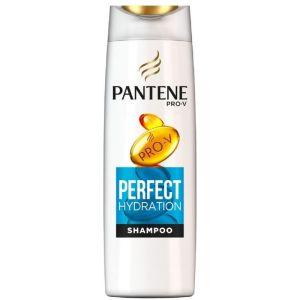 Pantene Pro-V Perfect Hydration Σαμπουάν για Τέλεια Ενυδάτωση στα Μαλλιά 360ml