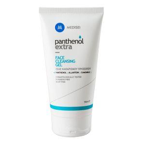Medisei Panthenol Extra Ζελέ Καθαρισμού Προσώπου 150 ml