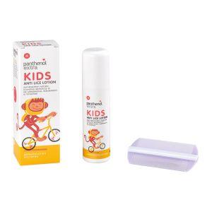 Panthenol Extra Kids Anti-lice Lotion 125ML
