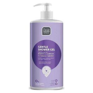 Pharmalead Gentle Shower Gel Αφρόλουτρο για Απαλότητα & Ενυδάτωση 1lt