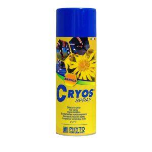 Phyto Cryos Spray Ψυκτικό Με Άρνικα 400ml