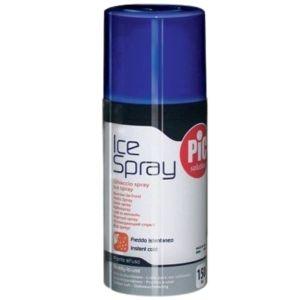 Pic Solution Ice Spray Comfort Σπρέι Πάγου 150ml