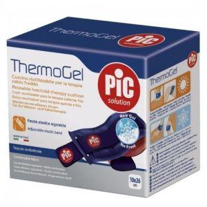 Pic Thermogel Comfort Μαξιλαράκι Πολλών Χρήσεων Για Θεραπεία Θερμότητας & Ψύχους 10x26cm