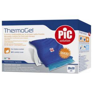 Pic Thermogel Μαξιλαράκι για Θεραπεία Ζεστού-Κρύου 20x30cm Maxi 1τμχ