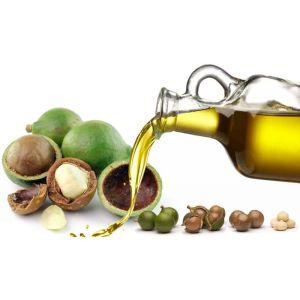 EsperiS Macadamia Oil Λαδι Βασης Ανασυσκευασια 100 ml