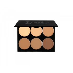 Sleek Cream Contour Kit Medium 12g