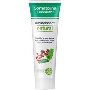 Somatoline Cosmetic Natural Gel Αδυνατίσματος 250ml