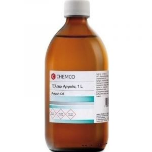 Σύνδεσμος Chemco Argan Oil 1Lt