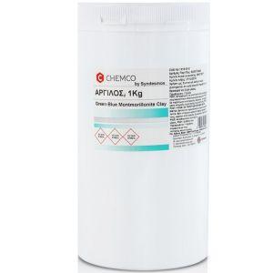 Σύνδεσμος Chemco Άργιλος 1Kg