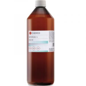 Chemco Castor Oil Καστορέλαιο Ρετσινόλαδο 1L