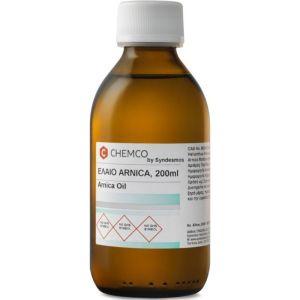 Σύνδεσμος Chemco Έλαιο Άρνικα Arnica Oil 200ml
