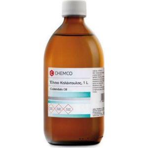 Σύνδεσμος Chemco Έλαιο Καλέντουλας Calendula Oil 1L