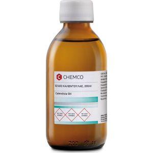 Σύνδεσμος Chemco Έλαιο Καλέντουλας Calendula Oil 200ml