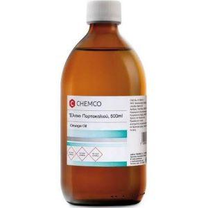 Σύνδεσμος Chemco Έλαιο Πορτοκάλι Sweet Orange Oil 100ml