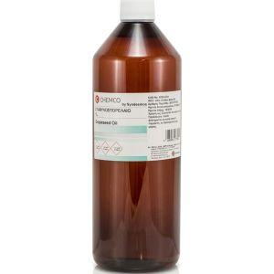 Σύνδεσμος Chemco Grapeseed Oil Σταφυλοσπορέλαιο  1Lt