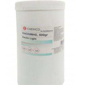 Συνδεσμος Chemco Λευκή Άργιλος Καολίνης Light 500gr