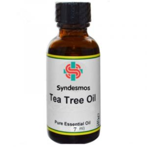 Σύνδεσμος Chemco Tea Tree Essential Oil Αιθέριο Έλαιο Τειοδένδρου 7ml
