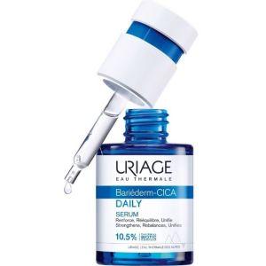 Uriage Bariederm Cica Daily Serum για Ευαισθητοποιημένη Επιδερμίδα 30ml