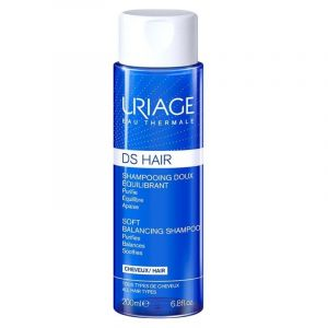 Uriage Ds Hair Απαλό Σαμπουάν Εξισορρόπησης 200ml