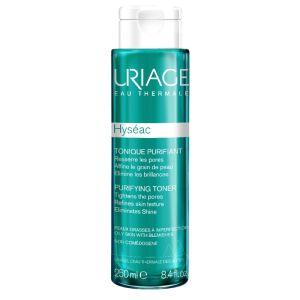 Uriage Hyseac Purifying Tonic Για Το Πρόσωπο 250ML