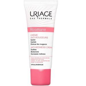 Uriage Roseliane Κρέμα Κατά Της Ερυθρότητας 40ml