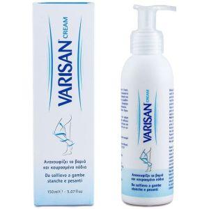 Varisan Cream Κρέμα Για Κουρασμένα Βαριά Πόδια 150ml
