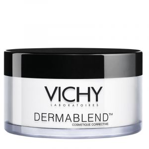 Vichy Dermablend Καλυπτικό Make-Up Διάφανη Πούδρα 28g