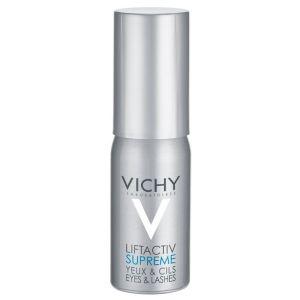 Vichy Liftactiv Serum 10 Αντιγήρανση Προσώπου Serum Ματιών Και Βλεφαρίδων 15 ml