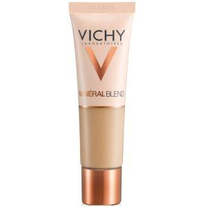 Vichy Mineral Blend 09 Ενυδατικό Foundation Agate 30ml