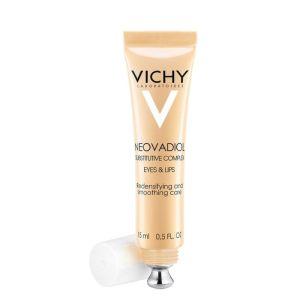 Vichy Neovadiol Gf Αντιγηραντική Κρέμα Για Το Περίγραμμα Ματιών & Χειλιών 15 ml