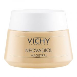 Vichy Neovadiol Magistral Αντιγηραντική Κρέμα Για Ώριμες Πολύ Ξηρές Επιδερμίδες 50ml | Dpharmacy.gr