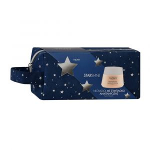 Vichy Promo Starshine Neovadiol Με Σύμπλοκο Αναπλήρωσης Για Ξηρή Επιδερμίδα 50ml & Δώρο Νεσεσέρ
