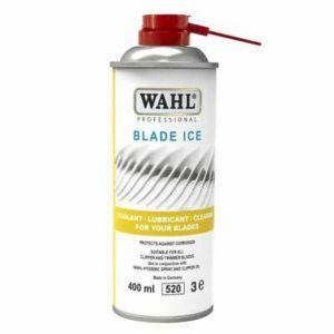 Wahl Blade Ice Λιπαντικό - Ψυκτικό Spray Κουρευτικών Κεφαλών 400ml
